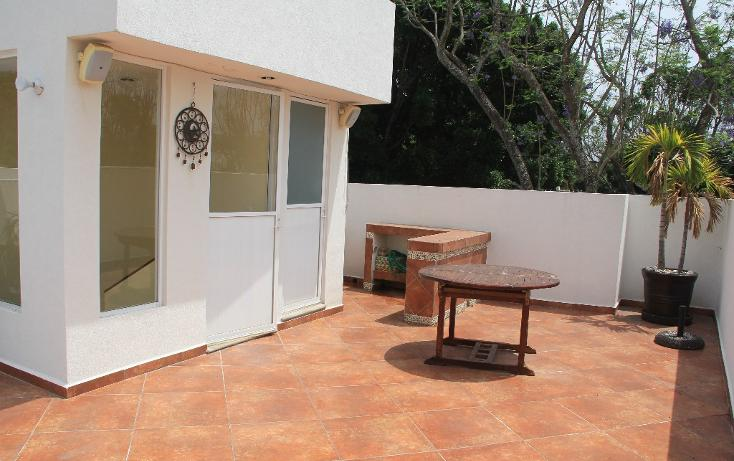 Foto de casa en venta en  , centro, yautepec, morelos, 1799089 No. 12