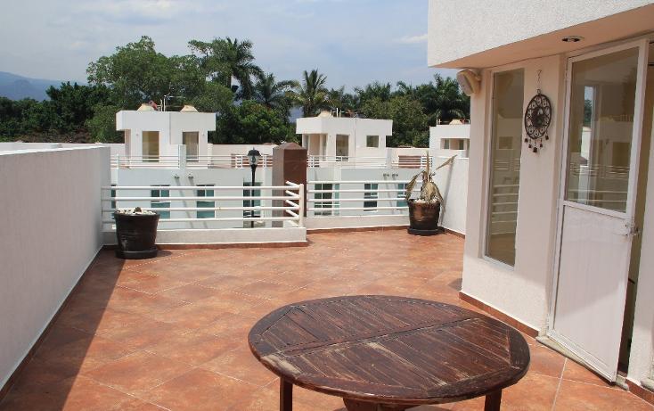 Foto de casa en venta en  , centro, yautepec, morelos, 1799089 No. 13