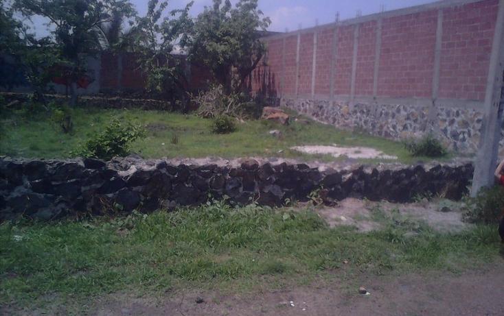Foto de terreno habitacional en venta en  , centro, yautepec, morelos, 2730524 No. 03