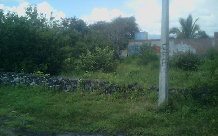Foto de terreno habitacional en venta en  , centro, yautepec, morelos, 2730524 No. 05