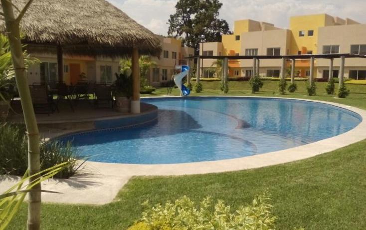 Foto de casa en venta en  , centro, yautepec, morelos, 398528 No. 01