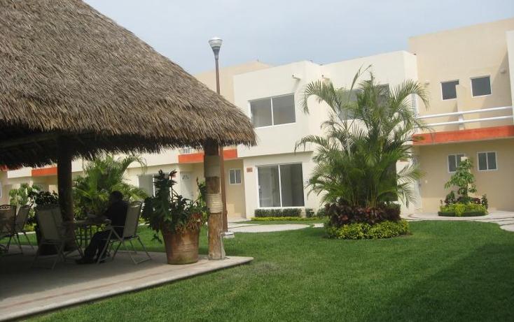 Foto de casa en venta en  , centro, yautepec, morelos, 398528 No. 02