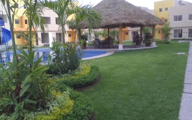 Foto de casa en venta en  , centro, yautepec, morelos, 398528 No. 03