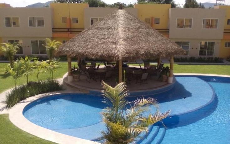 Foto de casa en venta en  , centro, yautepec, morelos, 398528 No. 04