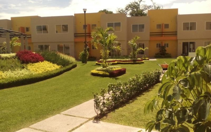 Foto de casa en venta en  , centro, yautepec, morelos, 398528 No. 05