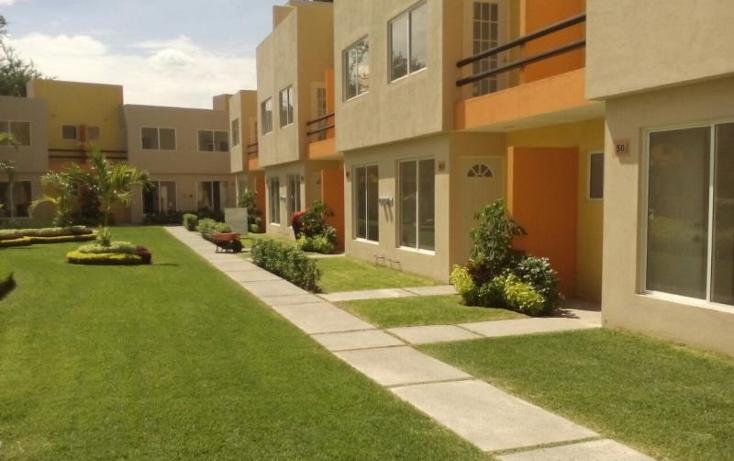 Foto de casa en venta en  , centro, yautepec, morelos, 398528 No. 06