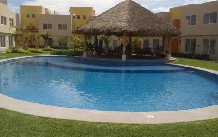 Foto de casa en venta en  , centro, yautepec, morelos, 398528 No. 07