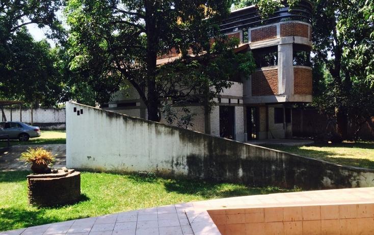 Foto de terreno habitacional en venta en  , centro, yautepec, morelos, 897903 No. 01
