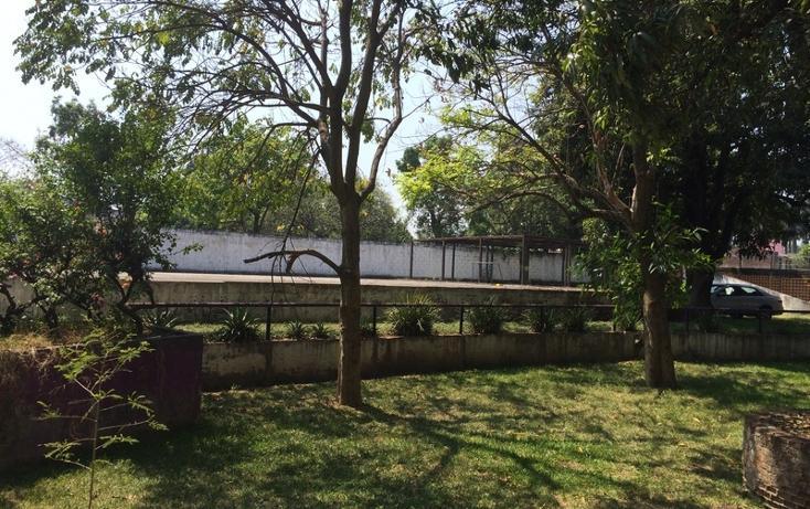 Foto de terreno habitacional en venta en  , centro, yautepec, morelos, 897903 No. 03