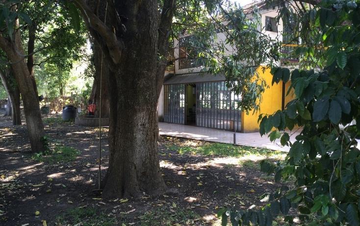 Foto de terreno habitacional en venta en  , centro, yautepec, morelos, 897903 No. 06