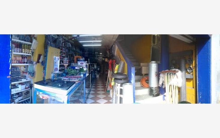 Foto de edificio en venta en  , centro, zacatelco, tlaxcala, 1003985 No. 02
