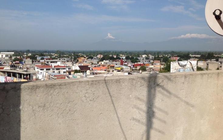 Foto de edificio en venta en  , centro, zacatelco, tlaxcala, 1003985 No. 56