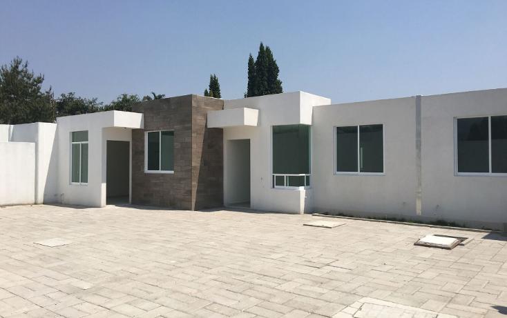 Foto de casa en venta en  , centro, zacatelco, tlaxcala, 1416371 No. 02