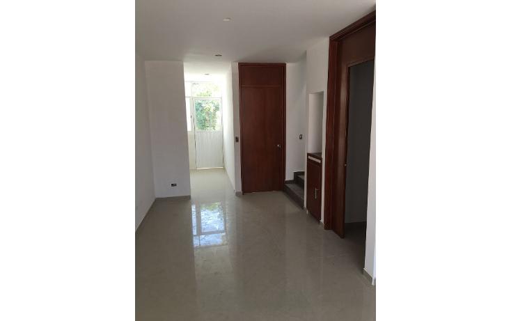 Foto de casa en venta en  , centro, zacatelco, tlaxcala, 1416371 No. 04
