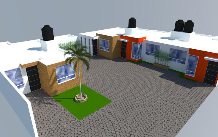 Foto de casa en venta en  , centro, zacatelco, tlaxcala, 1416371 No. 06