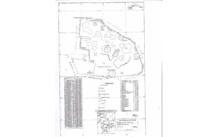 Foto de terreno comercial en venta en  , centro, zacatepec, morelos, 1975162 No. 18