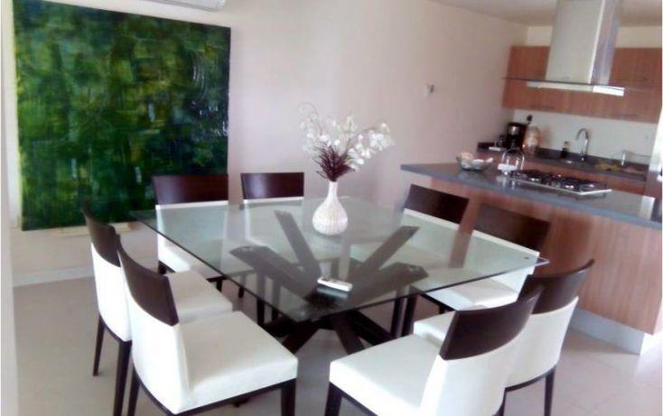 Foto de departamento en venta en cenzontle 24, zona hotelera, benito juárez, quintana roo, 1305717 no 02