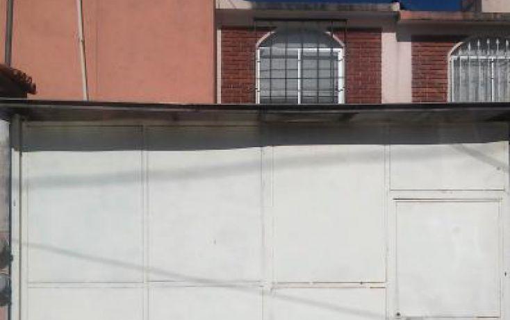 Foto de casa en condominio en renta en cenzontle 39, el porvenir, zinacantepec, estado de méxico, 1768499 no 01