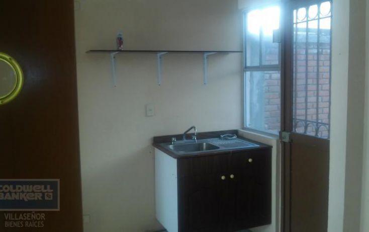Foto de casa en condominio en renta en cenzontle 39, el porvenir, zinacantepec, estado de méxico, 1768499 no 02