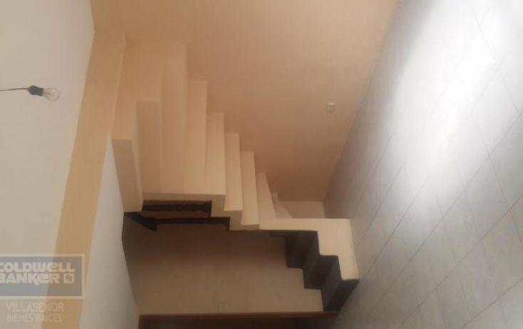 Foto de casa en condominio en renta en cenzontle 39, el porvenir, zinacantepec, estado de méxico, 1768499 no 05
