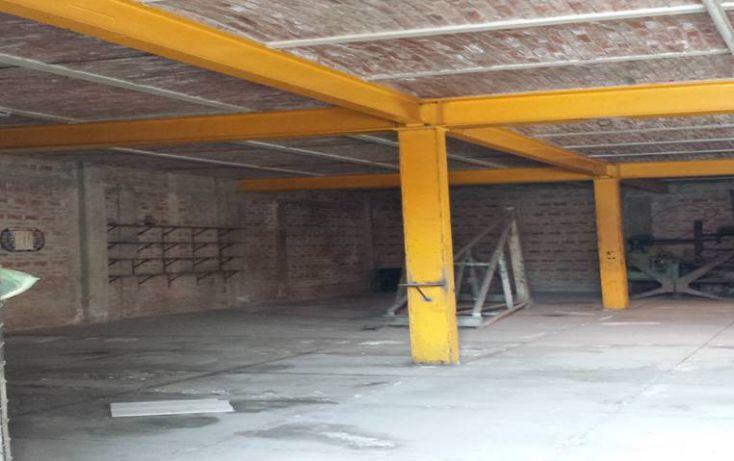 Foto de edificio en venta en cepillo 1269, parque industrial el álamo, guadalajara, jalisco, 1719724 no 02
