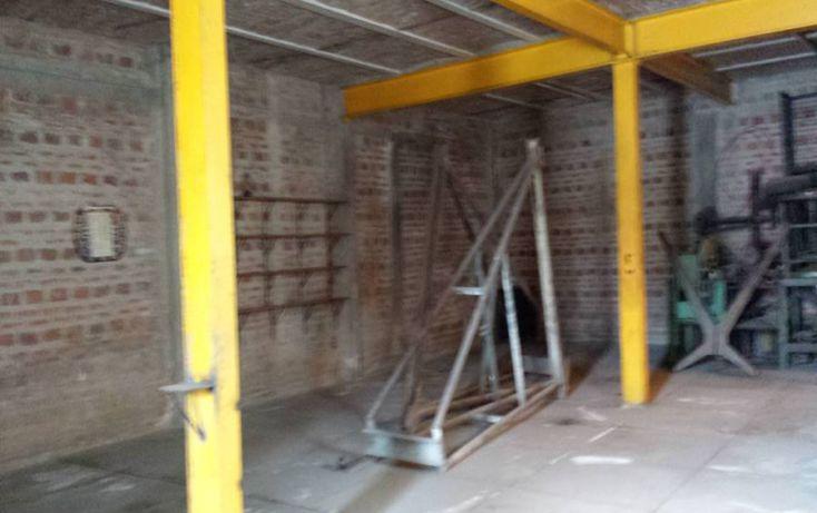 Foto de edificio en venta en cepillo 1269, parque industrial el álamo, guadalajara, jalisco, 1719724 no 03