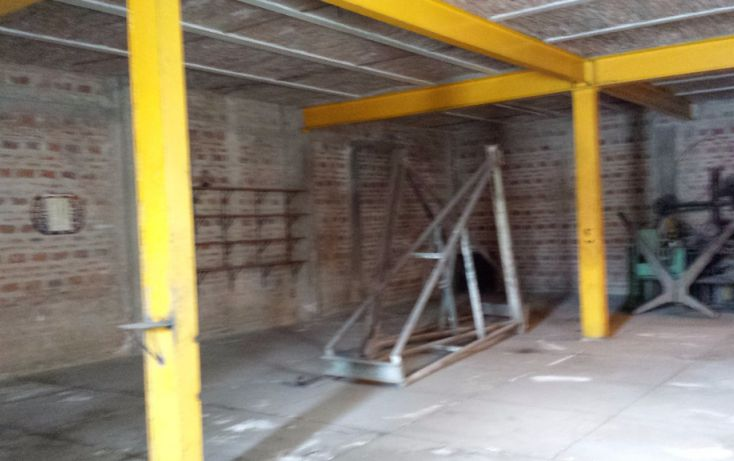 Foto de edificio en venta en cepillo 1269, parque industrial el álamo, guadalajara, jalisco, 1719724 no 07