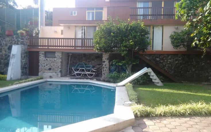 Foto de casa en venta en  cerca autopista, burgos, temixco, morelos, 1607574 No. 02