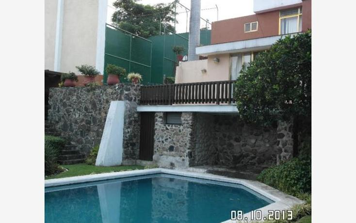 Foto de casa en venta en  cerca autopista, burgos, temixco, morelos, 1607574 No. 23