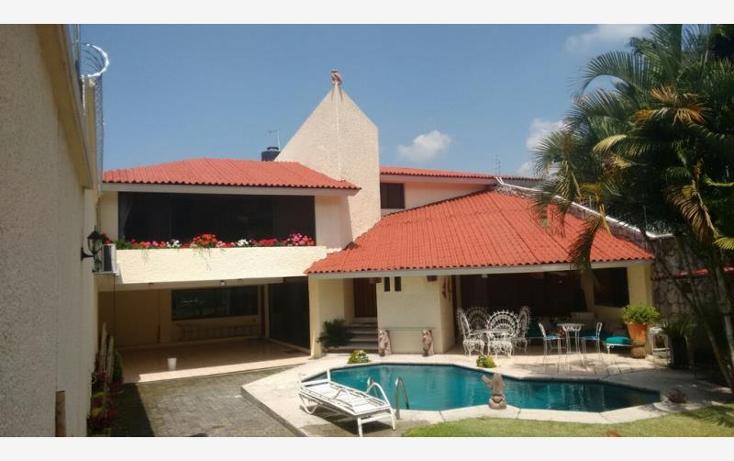 Foto de casa en venta en  cerca autopista, maravillas, cuernavaca, morelos, 1431553 No. 03