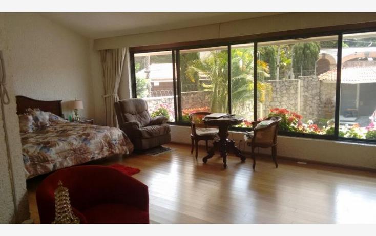 Foto de casa en venta en  cerca autopista, maravillas, cuernavaca, morelos, 1431553 No. 17