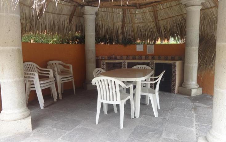 Foto de departamento en venta en  cerca autopista, san miguel acapantzingo, cuernavaca, morelos, 1483219 No. 09