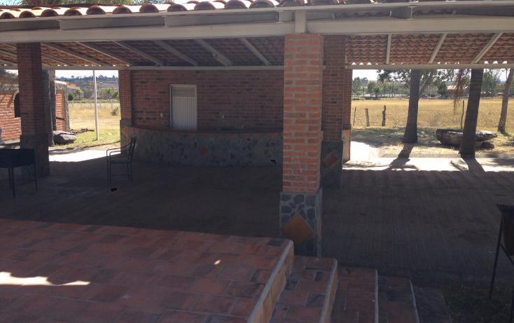 Foto de rancho en venta en  , cerca blanca, yahualica de gonzález gallo, jalisco, 1181949 No. 18