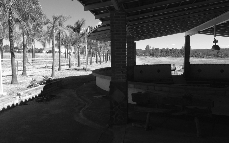 Foto de rancho en venta en  , cerca blanca, yahualica de gonzález gallo, jalisco, 1181949 No. 30
