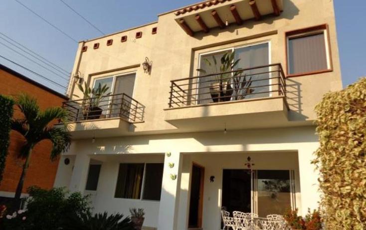 Foto de casa en venta en  cerca burgos, lomas de trujillo, emiliano zapata, morelos, 1607578 No. 05