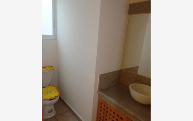 Foto de casa en venta en  cerca burgos, lomas de trujillo, emiliano zapata, morelos, 1607578 No. 10