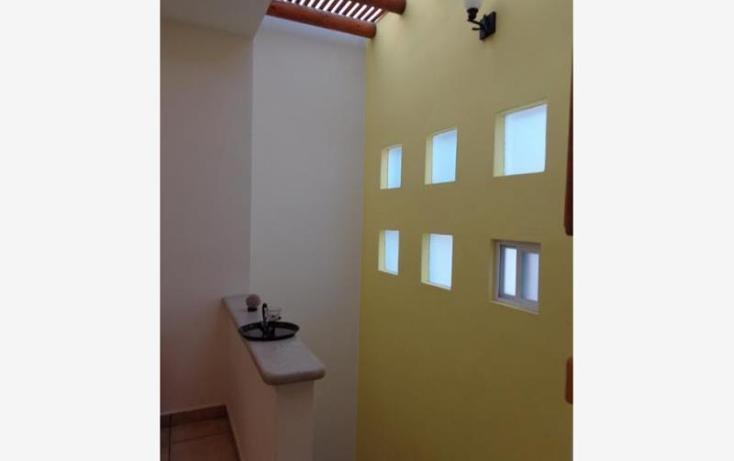 Foto de casa en venta en  cerca burgos, lomas de trujillo, emiliano zapata, morelos, 1607578 No. 14