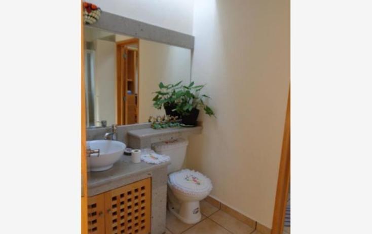 Foto de casa en venta en  cerca burgos, lomas de trujillo, emiliano zapata, morelos, 1607578 No. 25