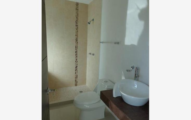 Foto de casa en venta en  cerca burgos, lomas de trujillo, emiliano zapata, morelos, 1629958 No. 12