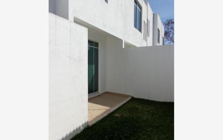 Foto de casa en venta en  cerca burgos, lomas de trujillo, emiliano zapata, morelos, 1629958 No. 17