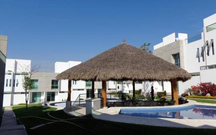 Foto de casa en venta en  cerca burgos, lomas de trujillo, emiliano zapata, morelos, 1629958 No. 20