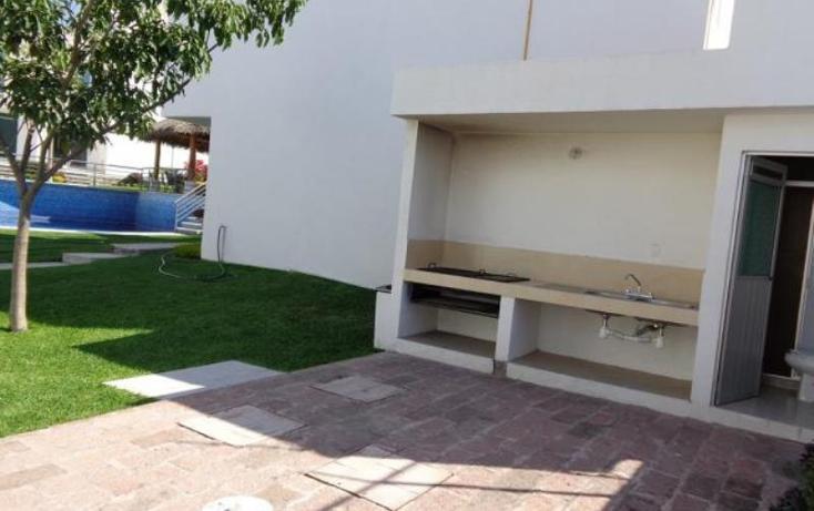Foto de casa en venta en  cerca burgos, lomas de trujillo, emiliano zapata, morelos, 1629958 No. 21