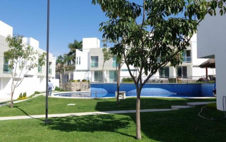Foto de casa en venta en  cerca burgos, lomas de trujillo, emiliano zapata, morelos, 1629958 No. 22