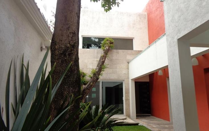 Foto de casa en venta en  cerca carlos, lomas de la selva, cuernavaca, morelos, 1328993 No. 05