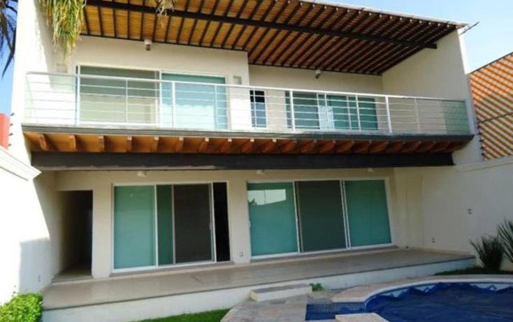 Foto de casa en venta en  cerca carlos, lomas de la selva, cuernavaca, morelos, 1328993 No. 06