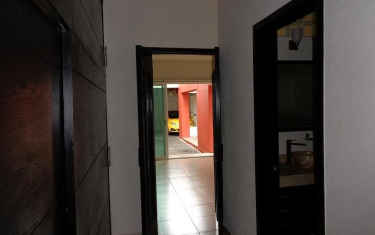 Foto de casa en venta en  cerca carlos, lomas de la selva, cuernavaca, morelos, 1328993 No. 26