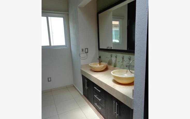 Foto de casa en venta en  cerca carlos, lomas de la selva, cuernavaca, morelos, 1328993 No. 27