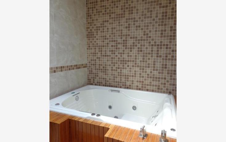 Foto de casa en venta en  cerca carlos, lomas de la selva, cuernavaca, morelos, 1328993 No. 28