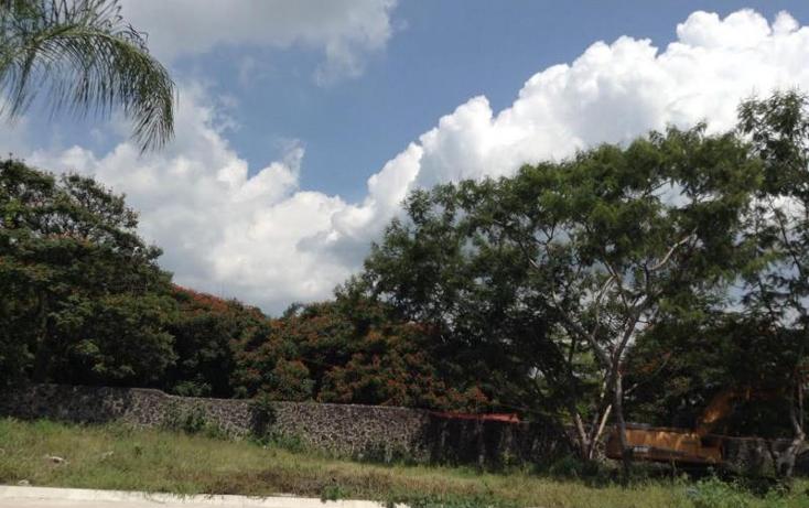Foto de terreno habitacional en venta en  cerca centro, el zapote, jiutepec, morelos, 1358397 No. 01