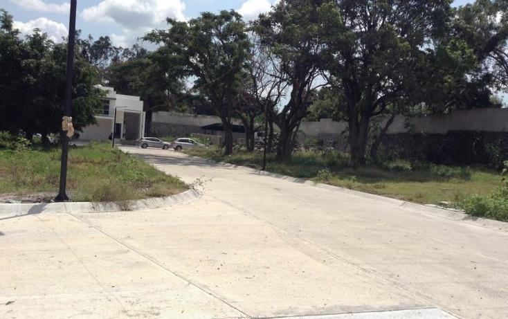 Foto de terreno habitacional en venta en  cerca centro, el zapote, jiutepec, morelos, 1358397 No. 02